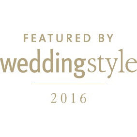 Der Rothe Faden has been featured by weddingstyle 2016